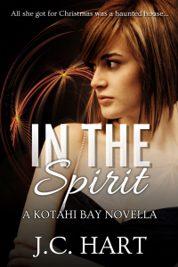 In The Spirit by JC Hart